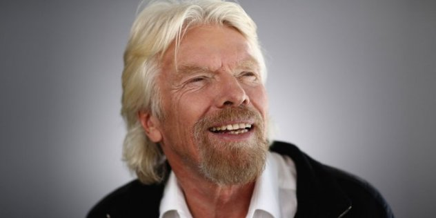 Does Richard Branson still have the gift for business?