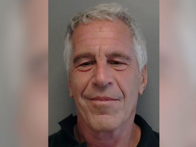 Jeffrey Epstein arrested in NY for trafficking minors