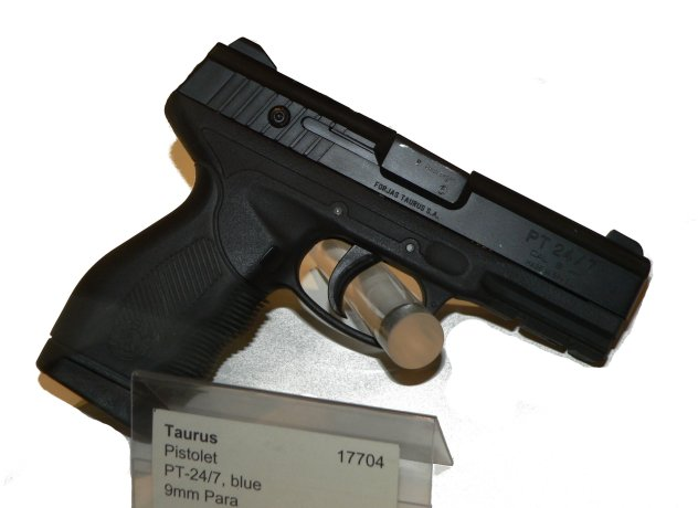 Another police death linked to Armslist