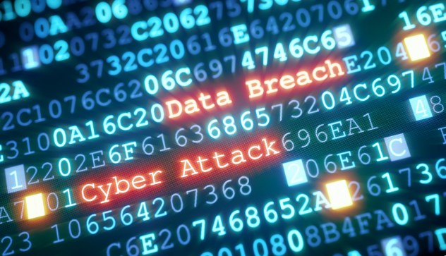 Data breach exposed most American families