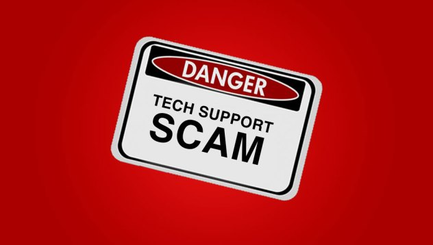 Inside the Tech Support Scam!