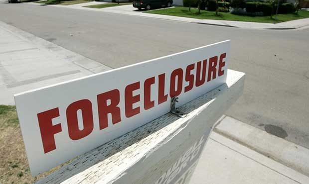 A Reverse Mortgage could leave you homeless!