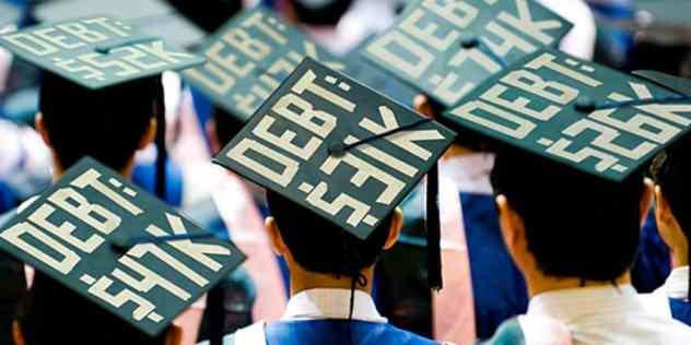 Is student loan debt consolidation a scam?