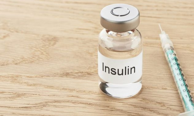 Insulin prices have killed again