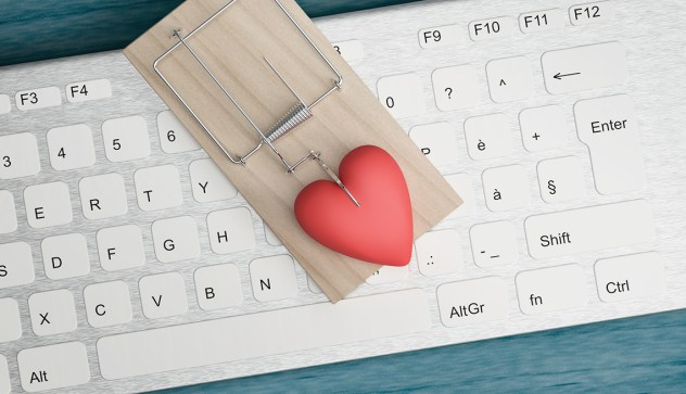 Unemployment scammers are using romance scams to move money