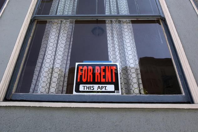 Just how many people have fallen for the rental scam?