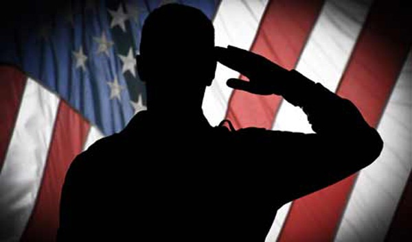 Scam call frightens military family