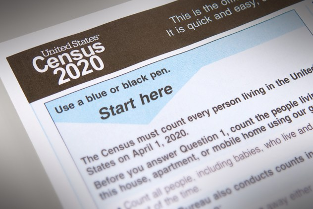 Census scam takes advantage of stimulus confusion