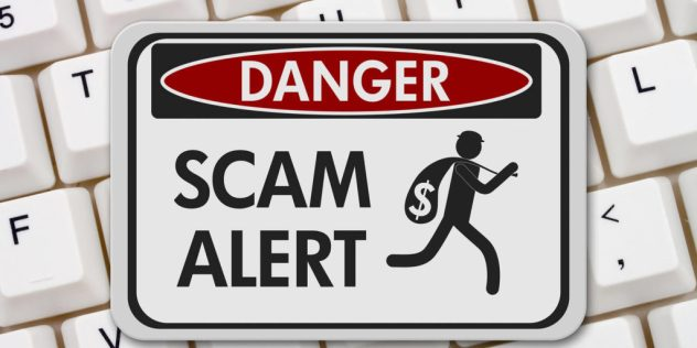 Work at home job scam cost victims thousands