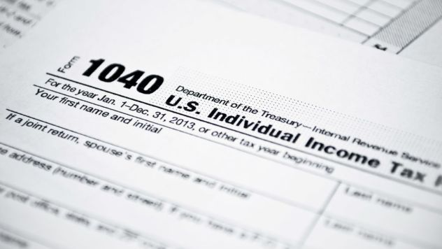 Identity thieves could steal your tax refund