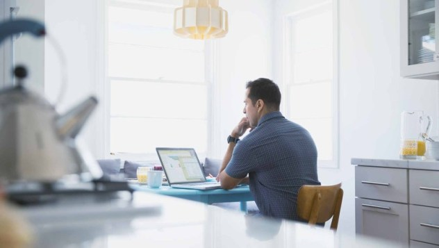 Are new remote workers a security threat?