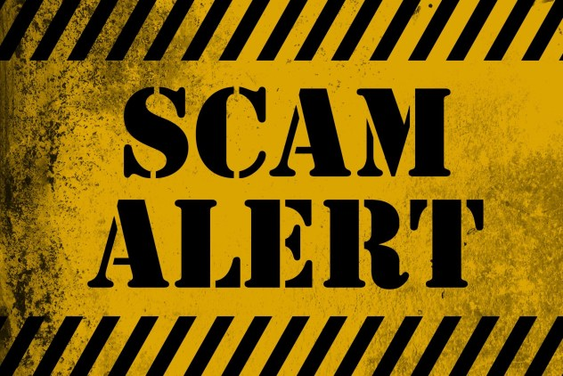 Another trio of identity theft scams to look out for