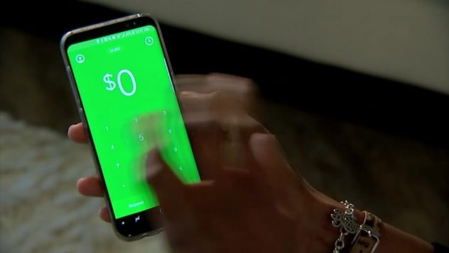 Cash App continues to be connected with scammers