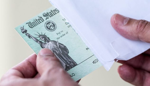 New scams involving both unemployment and stimulus