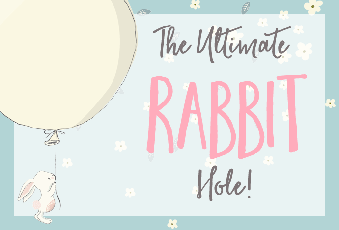 The Ultimate Rabbit Hole #75