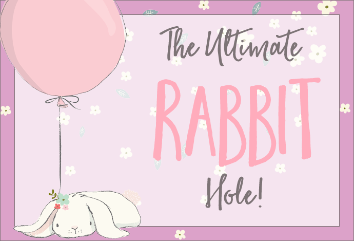 THE ULTIMATE RABBIT HOLE #76
