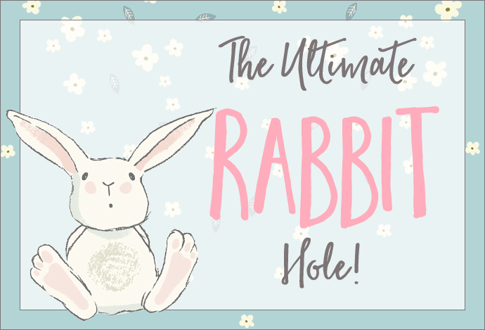 The Ultimate Rabbit Hole #79