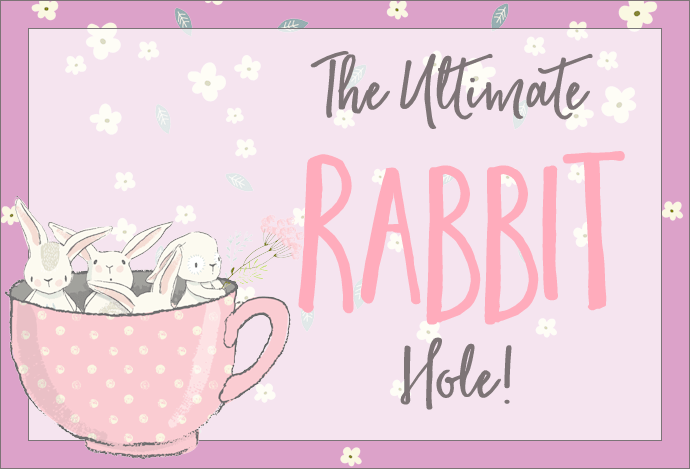 The Ultimate Rabbit Hole #92