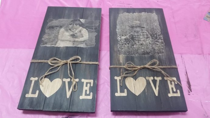 Our Love Boards