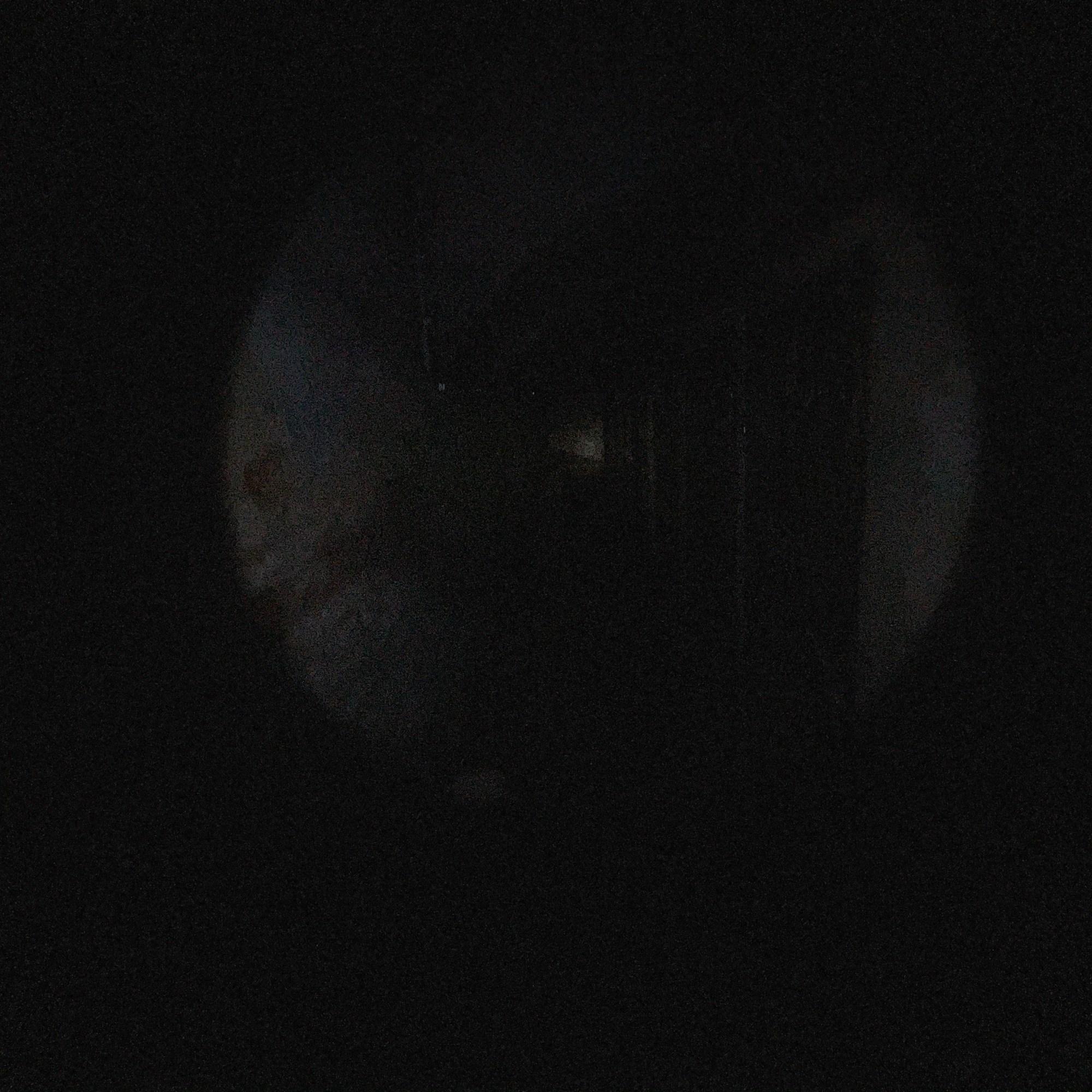 Handelsübliche Taschenlampe