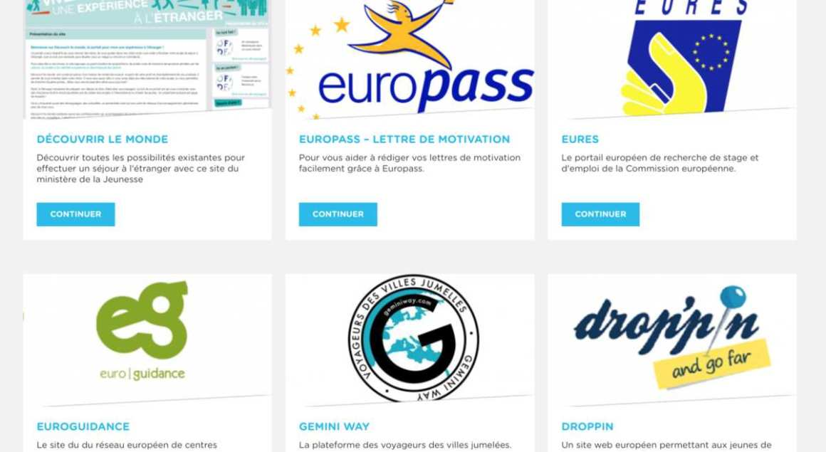 Erasmus +, vers l'Europe et au-delà avec Gemini Way