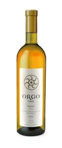 Orgo rkatsiteli-2013