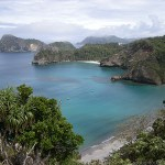 父島の果て、ジョンビーチへ~小笠原諸島の旅(15)