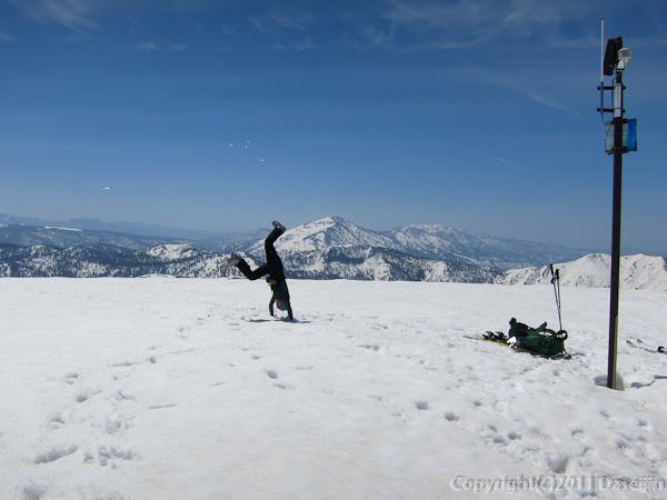 120429平ヶ岳・平ヶ岳山頂