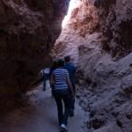 月の谷だったり死の谷だったり~南米4ヶ国の旅(15)