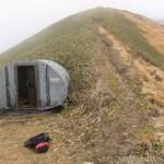国境稜線を独り占め~谷川岳から三国峠(2)