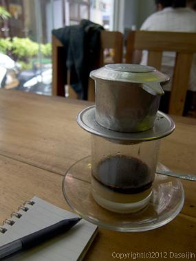 121116ベトナム・カフェ