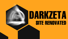 DARKZETA website renovated