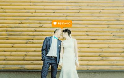 Que tal dizer sim ao empréstimo para casamento?