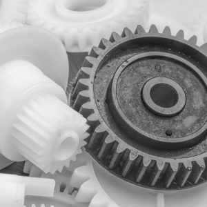An Innovative Approach to Manufacturing: Plastic Gears