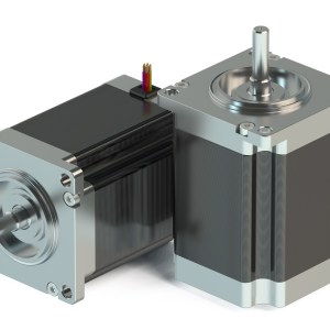 What Is the Difference Between a Stepper Motor and Servo Motor?