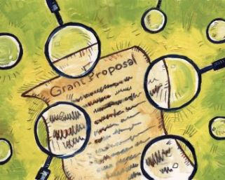 Anatomy of a Grant Proposal