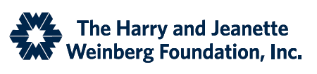 Harry Jeanette Weinberg Foundation