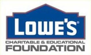 Lowes Charitable Ed Fdn