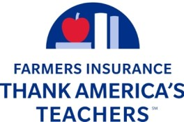 Farmers Insurance Thank Americas Teachers