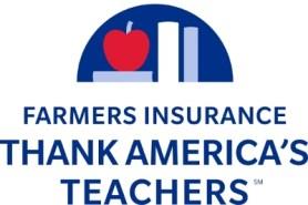 Farmers Insurance Thank Americas Teachers