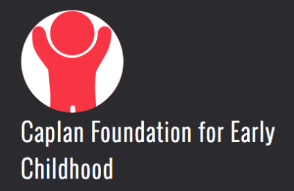 Caplan Foundation for Early Childhood Logo