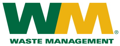Waste Management Foundation Logo