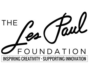 The Les Paul Foundation