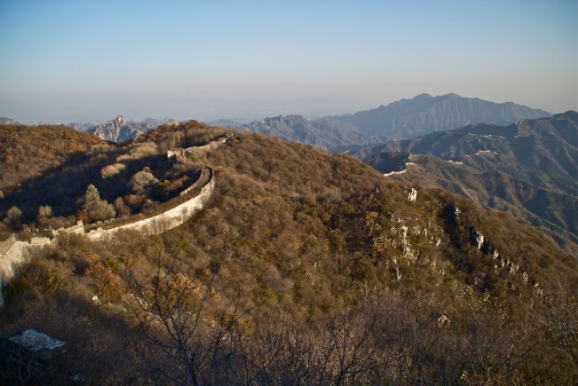 Trekking_the_Great_Wall