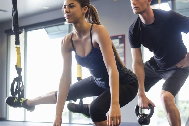 exercise for better sex