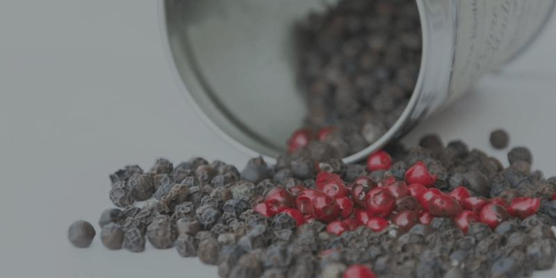 Black Pepper: Weight Loss Tips