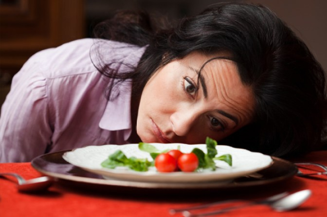 Skipping meal is Worst Ways to Lose Weight
