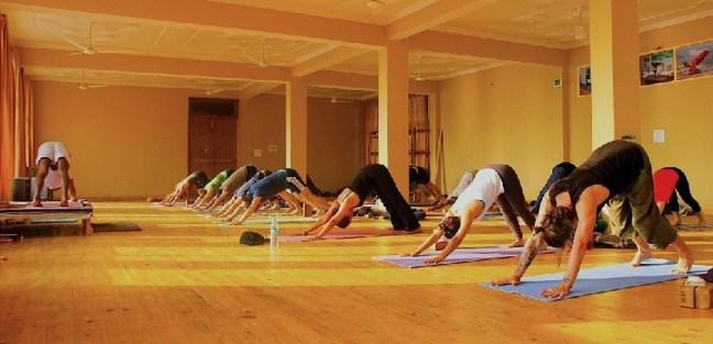 jeevana yoga classes in bangalore
