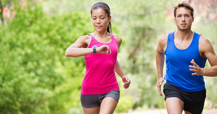 heart rate monitor for runners