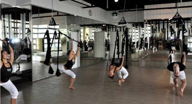 Celebrity Fitness India: best gym in delhi